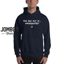 Load image into Gallery viewer, The Sac Fly is Underrated - Hoodie