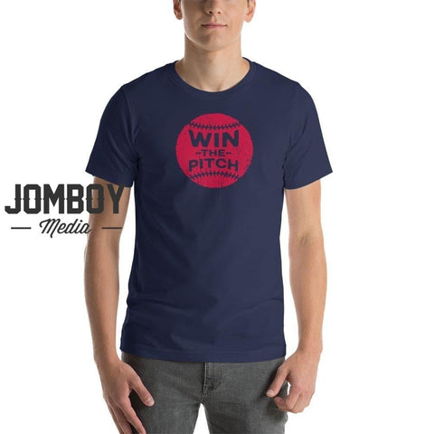 Win The Pitch | Braves | T-Shirt