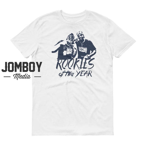 Rookies Of The Year | T-Shirt