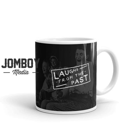 Laughs From The Past | Mug - Jomboy Media