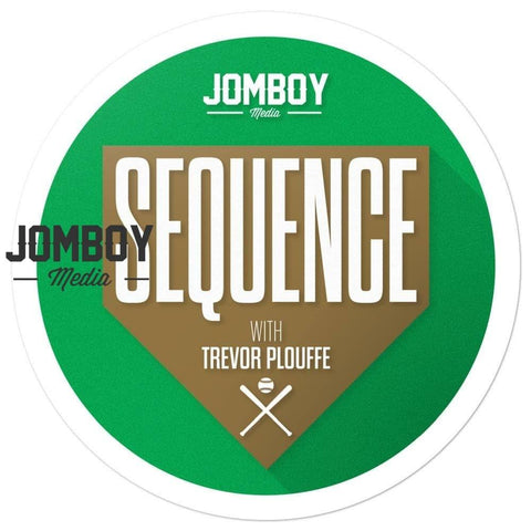 Sequence w/ Trevor Plouffe | Sticker 2