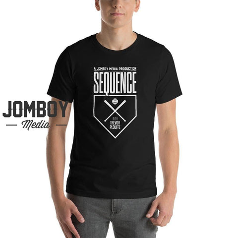 Sequence w/ Trevor Plouffe | T-Shirt 4 - Jomboy Media
