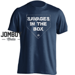 Savages in the Bronx - T-Shirt