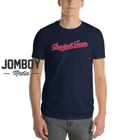 Cleveland Baseball Team | T-Shirt
