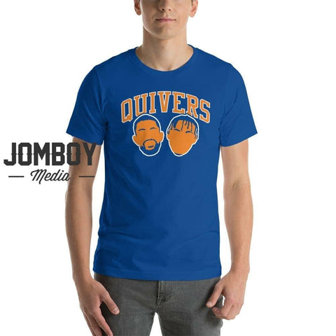 Quivers | T-Shirt - Jomboy Media