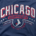 Chicago What's Up? | T-Shirt