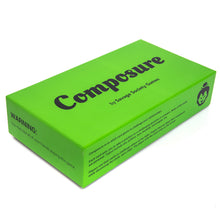 Composure Card Game