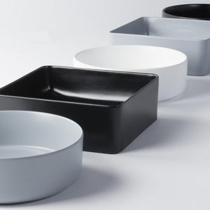 Eight Quarters Wash Basins - Amaroo