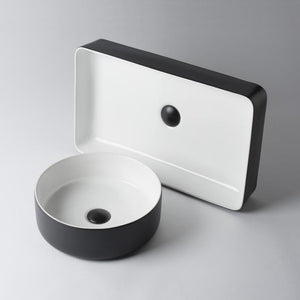 Eight Quarters Wash Basins - Bellevue