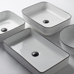 Eight Quarters Wash Basins - Montalto