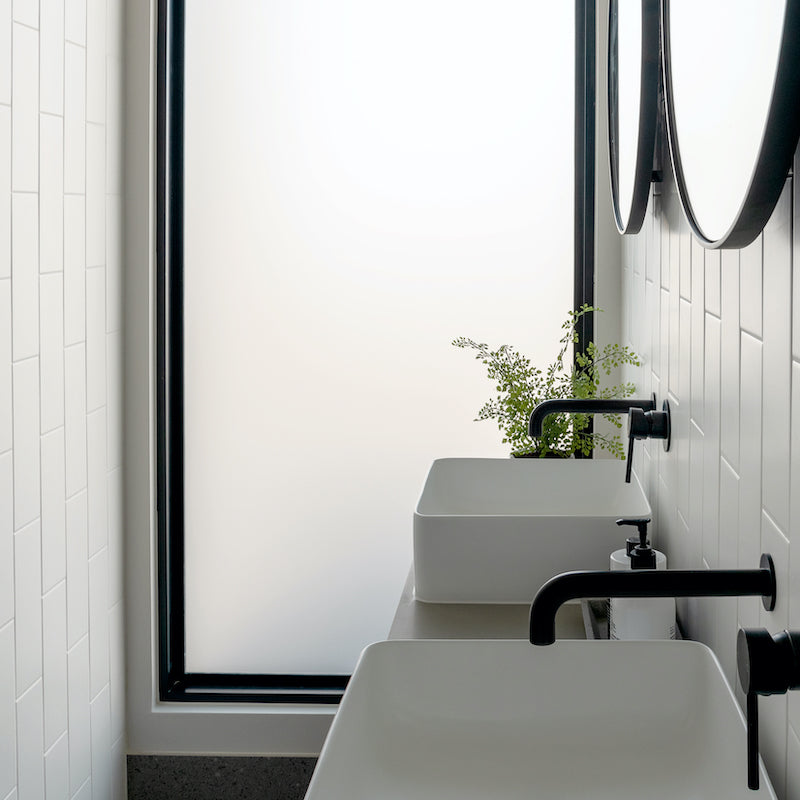 Eight Quarters Basins - Amaroo Square White