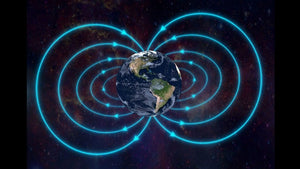 Earth's Magnetic Field Essential For Life On Earth And Optimal Health