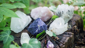 How To Use Crystals For Crystal Healing Therapy And Beyond