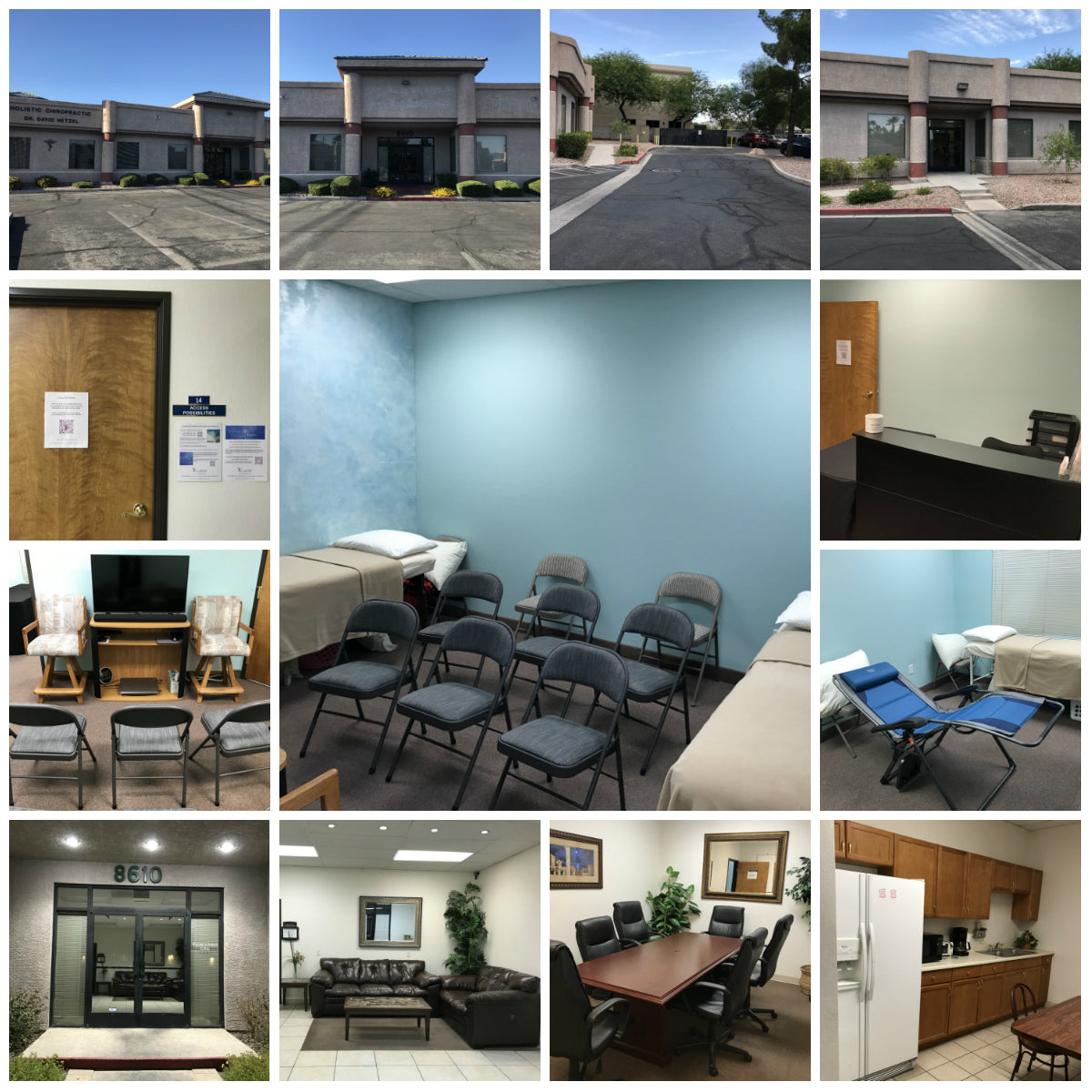 Access Possibilities | 8610 S Eastern Ave Suite 14 | Directions & Additional Information