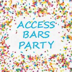 Access Bars Party | Access Possibilities