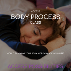 Body Whispering: Access Body Process Classes