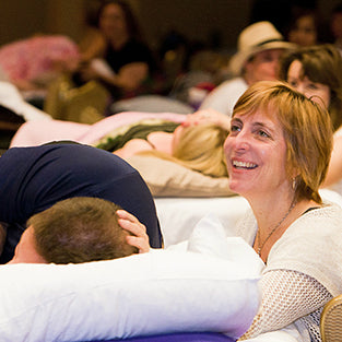 Access Body Process Classes | Learn Hands-On Holistic Healing | Access Possibilities