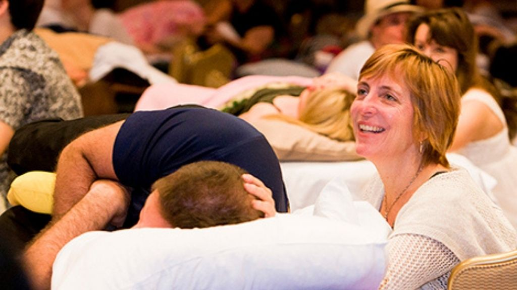 Access Body Process Classes | Hands-On Holistic Healing | Access Possibilities