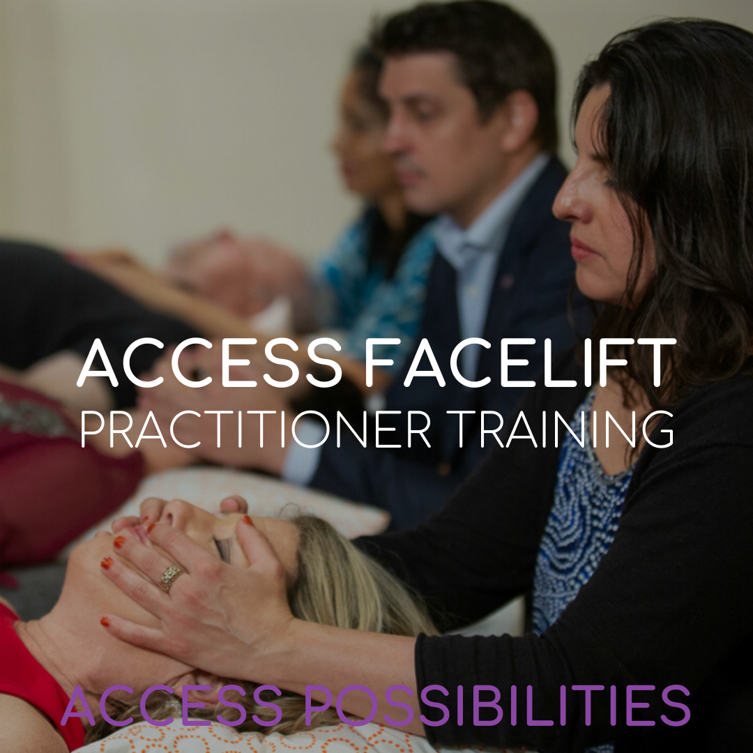 Access Energetic Facelift Class | Access Possibilities | Las Vegas