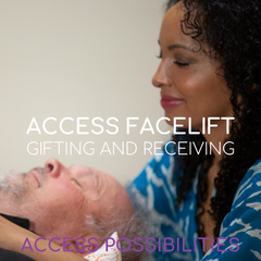 Access Energetic Facelift Gifting And Receiving | Access Possibilities