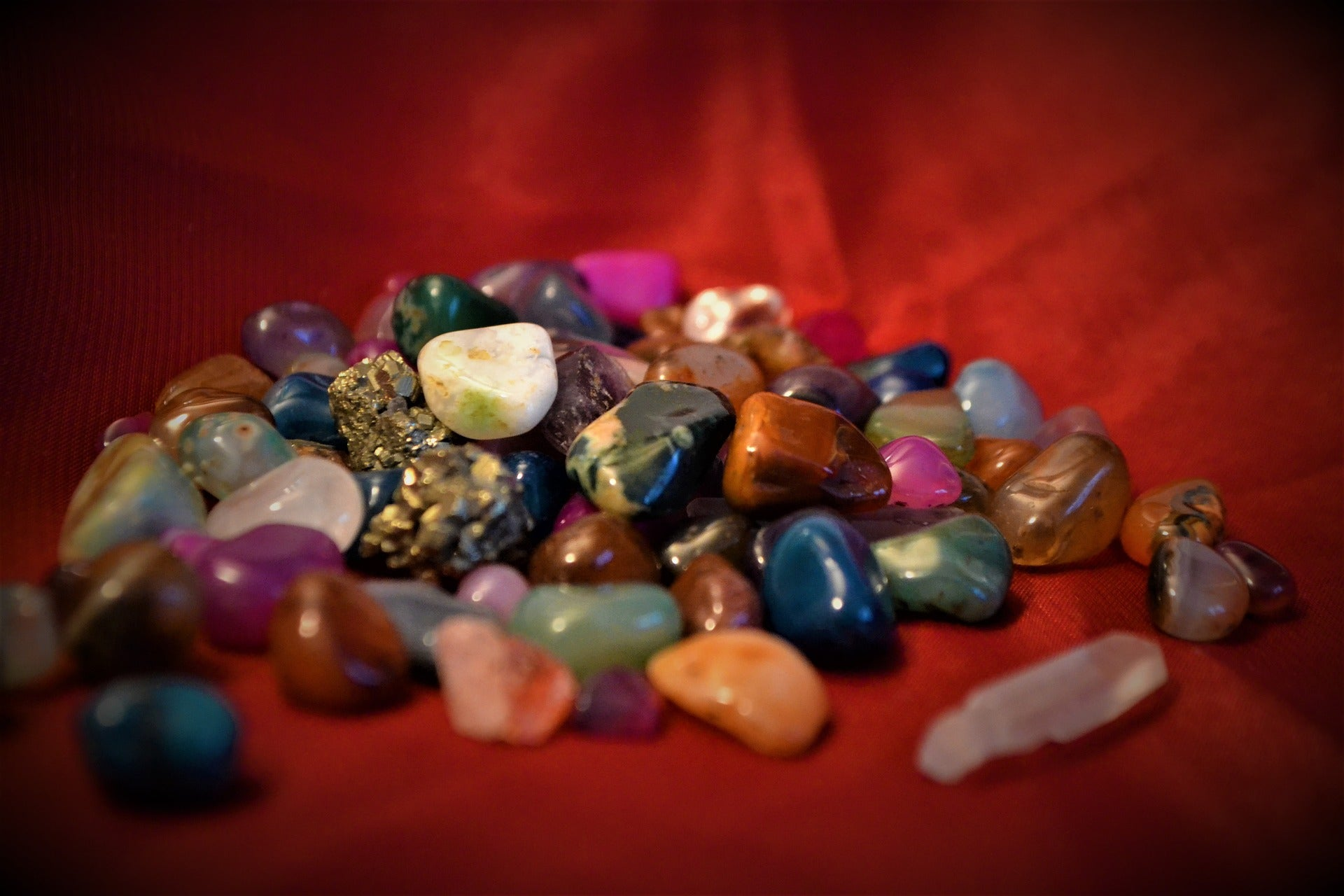 Crystal Solutions For Common Ailments And Conditions | Access Possibilities