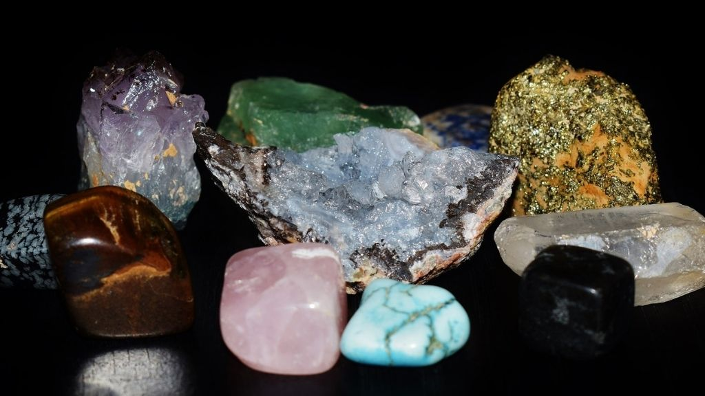 Crystal Solutions | Crystals For Common Ailments And Conditions | Access Possibilities