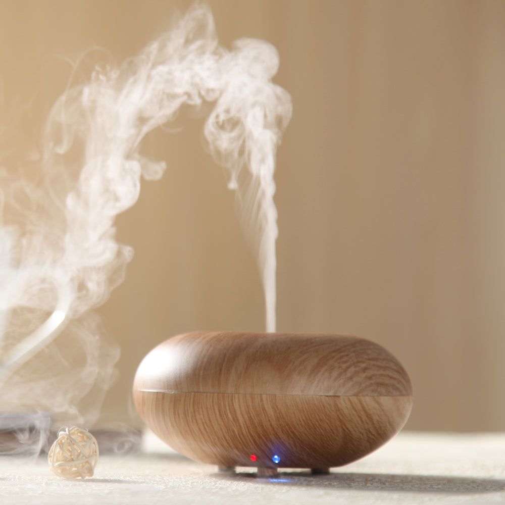 Diffusing Aromatherapy Essential Oils | Access Possibilities