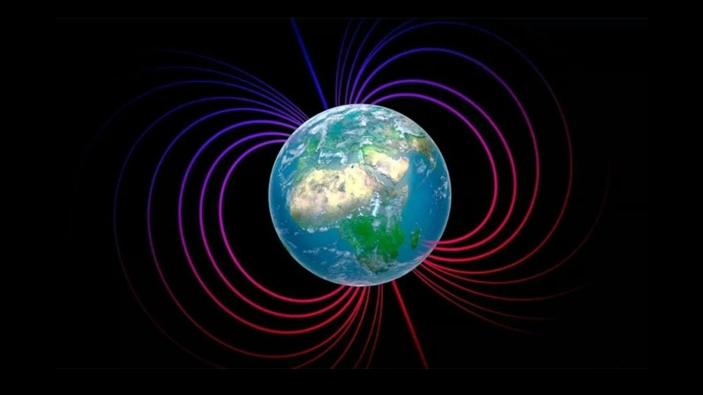 Do You Suffer From Magnetic Field Deficiency Syndrome? | Access Possibilities