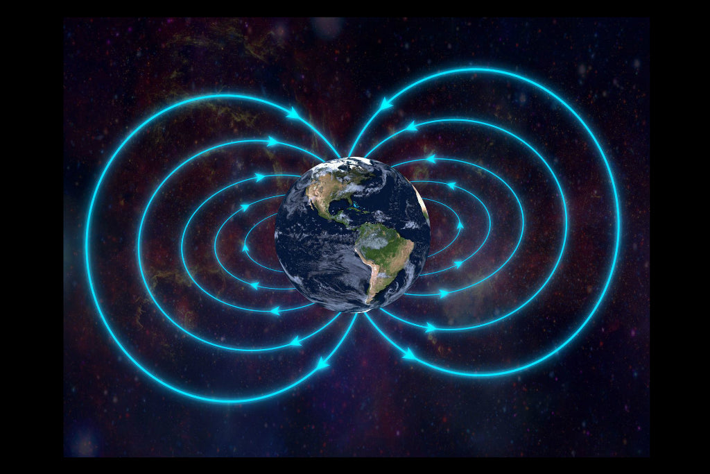 Earth's Magnetic Field Essential For Life on Earth And Optimal Health | Access Possibilities