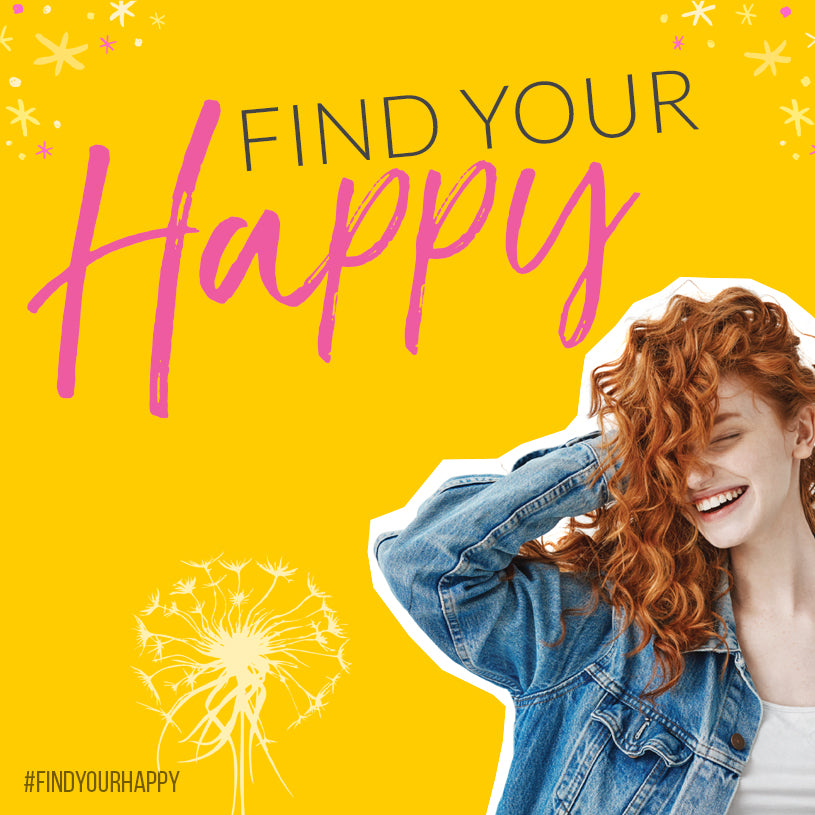 Find Your Happy | Access Possibilities