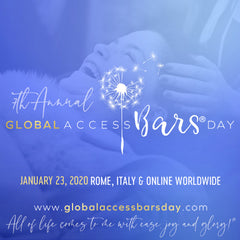 7th Annual Global Access Bars Day Celebration