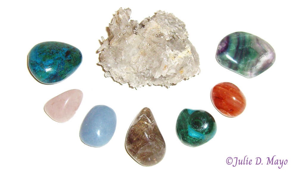 Healing Crystals   Crystal Healing & Metaphysical Properties   Access Possibilities