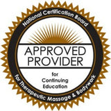 Julie D. Mayo NCBTMB Approved Instructor