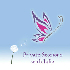 Book A Private Session With Julie | Access Possibilities