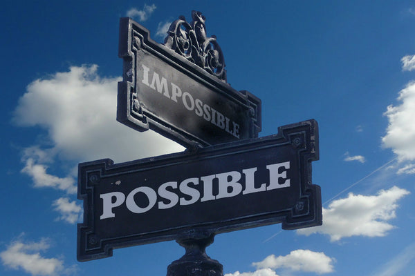 Questions Can Make The Impossible Possible | Limitless Living | Access Possibilities
