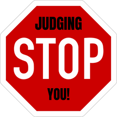 Stop Judging You | Tools For Limitless Living | Access Possibilities