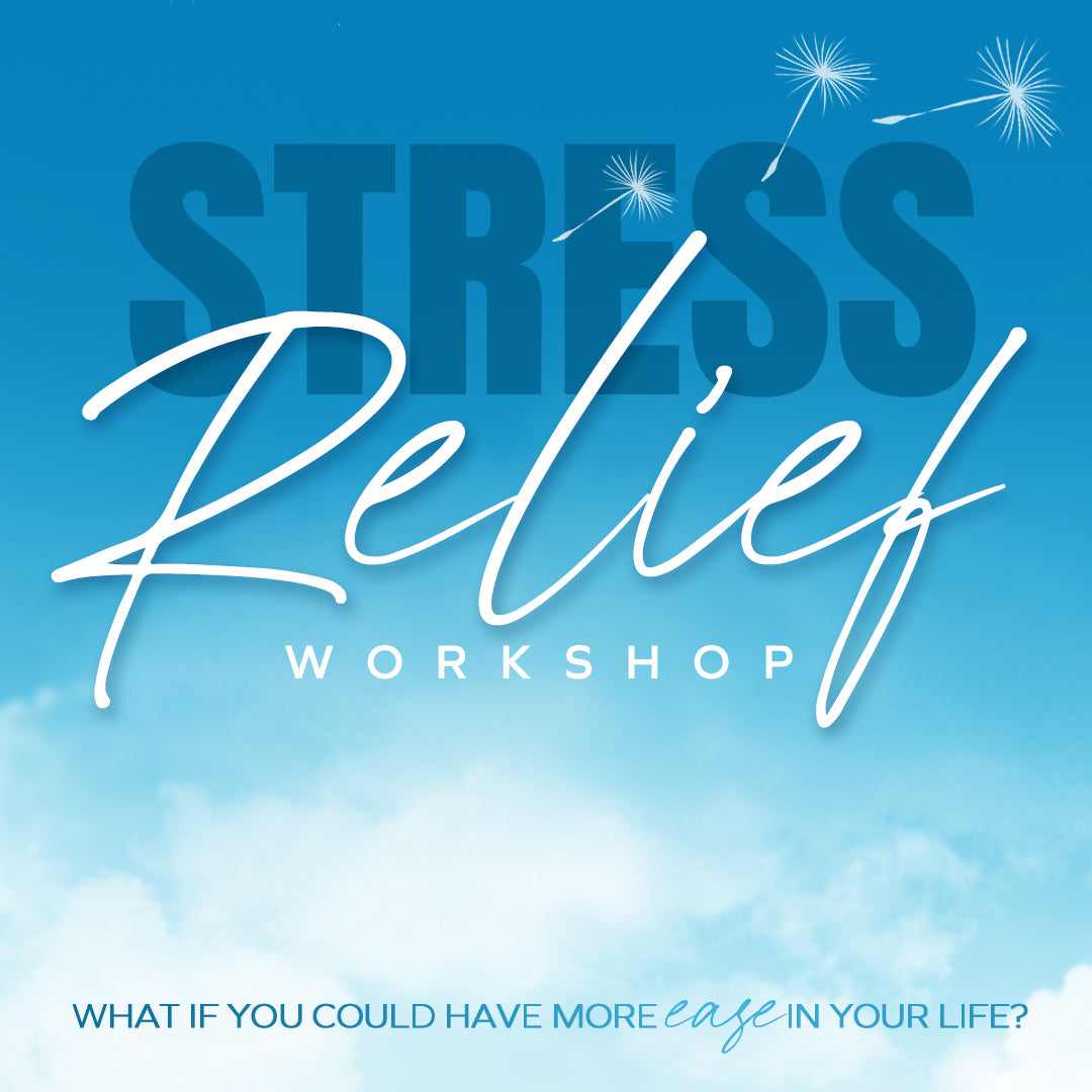 Stress Relief Workshop | Access Possibilities