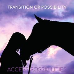 Transition Or Possibility For Horses: Equine Euthanasia Alternative | Access Possibilities