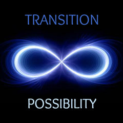 Transition Or Possibility Session with Julie D. Mayo | Access Possibilities | Las Vegas, Nevada
