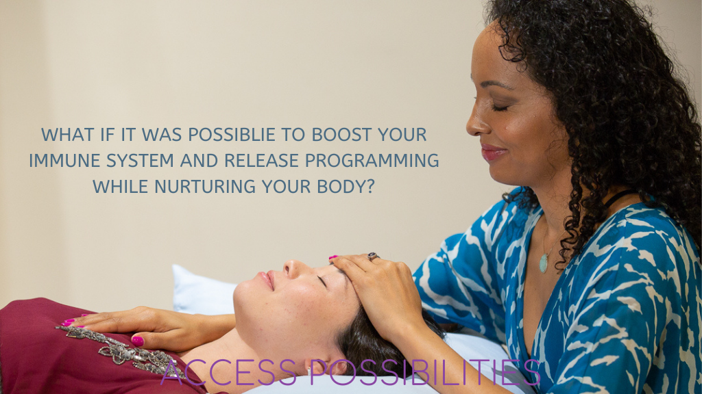 MTVSS Body Process Class | Boost Your Immune System & More | Holistic Healing | Access Possibilities