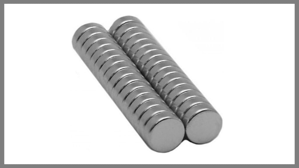 Using Neodymium Rare Earth Magnets For Magnetic Therapy   Access Possibilities