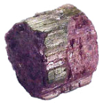 Watermelon Tourmaline Properties