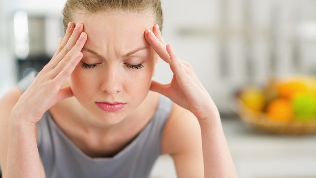What Is Stress And Anxiety?