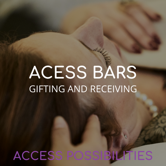 Access Bars Gifting And Receiving Events | Access Possibilities | Las Vegas