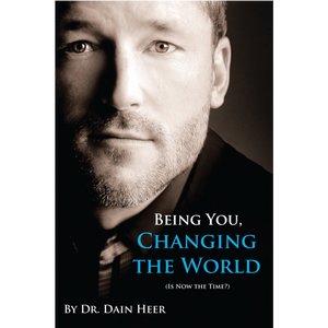 Being You, Changing The World (Book-Paperback) | Access Possibilities