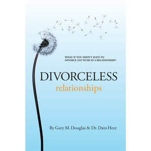 Divorceless Relationships (Book-Paperback)