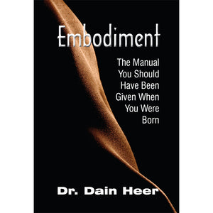 Embodiment: The Manual You Should Have Been Given (Book-Paperback)