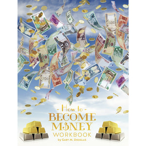 How To Become Money Workbook (Book-Paperback)
