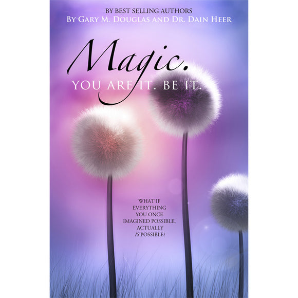 Magic. You Are It. Be It. (Book-Paperback)
