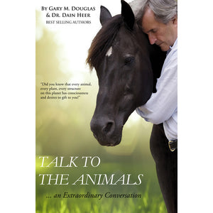 Talk To The Animals (Book-Paperback)